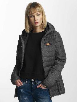 Ellesse Lightweight Jacket Lompard Padded grey