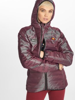 Ellesse Lightweight Jacket Lexus  purple