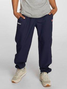 Ellesse Pantalone ginnico Capra blu