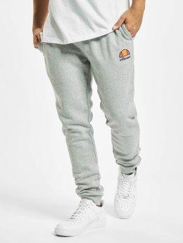 Ellesse Pantalone ginnico Ovest grigio