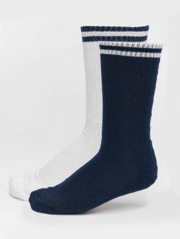 Ellesse Ponožky Tommi 2 Pack biela