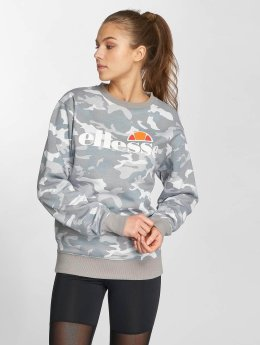 Ellesse Pullover Agata camouflage