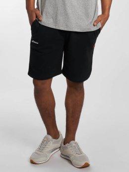 Ellesse shorts Noli Fleece zwart