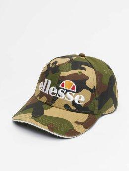 Ellesse Snapback Caps Ragusa camouflage