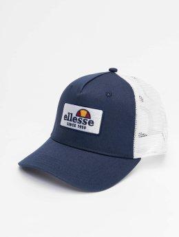 Ellesse Snapback Caps Hemmy niebieski