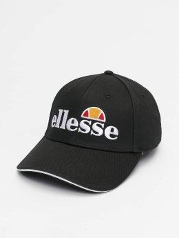 Ellesse Snapback Caps Ragusa svart