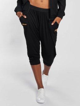 Ellesse Spodnie do joggingu Saranyu czarny