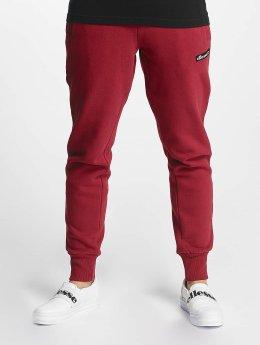 Ellesse Spodnie do joggingu Sanatra czerwony