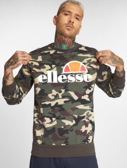 Ellesse Sweat & Pull Succiso camouflage