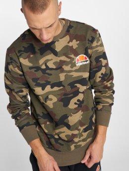 Ellesse Sweat & Pull Diveria camouflage