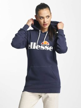 Ellesse Sweat capuche Torices bleu