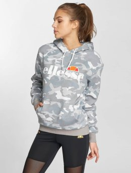 Ellesse Sweat capuche Torices camouflage