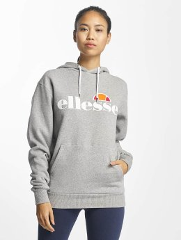 Ellesse Sweat capuche Torices gris