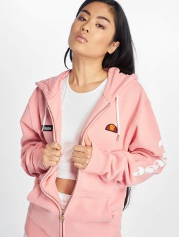 Ellesse Sweatvest Serinatas rose