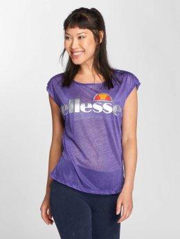 Ellesse T-paidat Pomona purpuranpunainen
