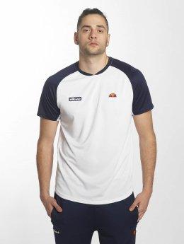 Ellesse T-Shirt Harrier blanc