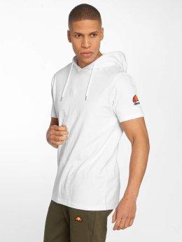 Ellesse T-Shirt Arpeggiare blanc