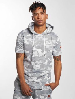 Ellesse T-Shirt Arpeggiare camouflage