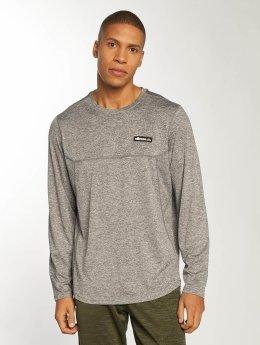 Ellesse T-Shirt manches longues Airoldi gris