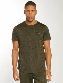 Ellesse t-shirt Aicati olijfgroen