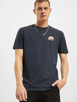 Ellesse T-shirts Canaletto blå