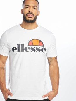 Ellesse T-skjorter Prado  hvit