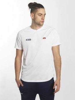 Ellesse T-skjorter Harrier hvit