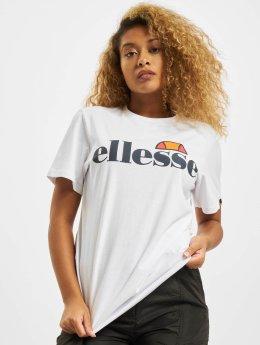 Ellesse T-skjorter Albany hvit