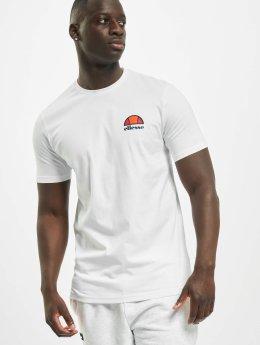 Ellesse T-skjorter Canaletto hvit