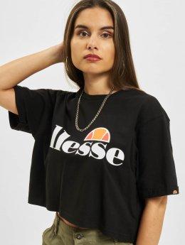 Ellesse T-skjorter Alberta svart