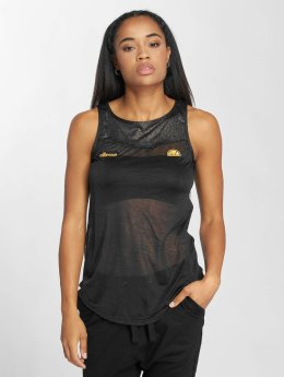 Ellesse Sedna Tank Top Anthracite