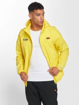 Ellesse Transitional Jackets Sortoni gul