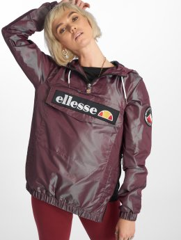 Ellesse Transitional Jackets Memphis lilla