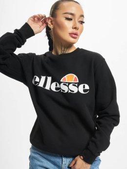 Ellesse / trui Agata in zwart