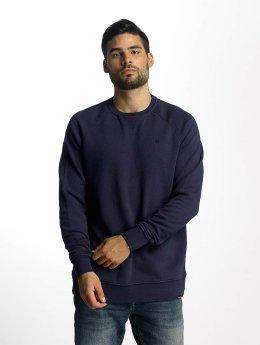 Etnies Pullover Blasted Fleece blau