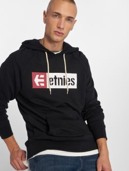 Etnies Sudadera New Box negro