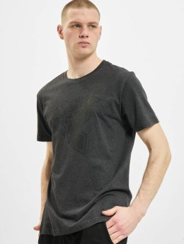 Famous Stars and Straps T-shirt Blasted grigio