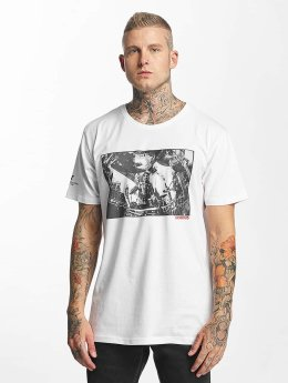 Famous Stars and Straps t-shirt Drums Drums Drums wit