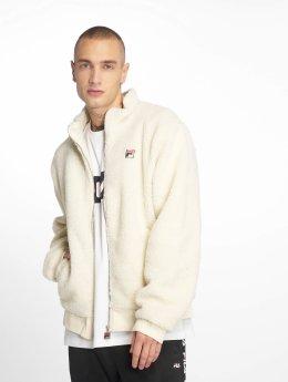 FILA Демисезонная куртка Finch Batwing белый