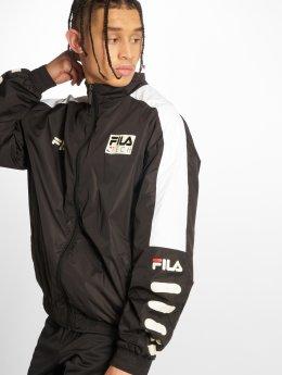 FILA Демисезонная куртка Urban Line Varick черный