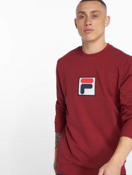 FILA Пуловер Rian  красный