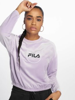 FILA Пуловер Ruby пурпурный