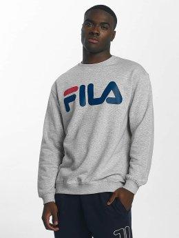 FILA Пуловер Urban Line Classic Logo серый