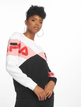 FILA Пуловер Lidia Boyfriend Fit черный