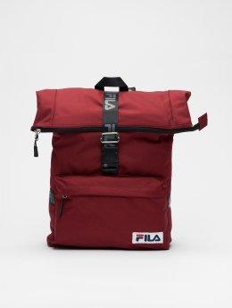 FILA Backpack Urban Line Örebro red