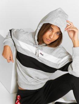 FILA Bluzy z kapturem Urban Line Adina szary