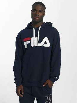 FILA Hoodie rban Line Classic Logo blue