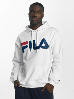 FILA Hoodie Urban Line Classic Logo white