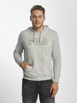 FILA Hoody Core Line grau