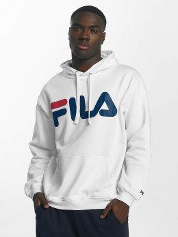 FILA Hoody Urban Line Classic Logo weiß